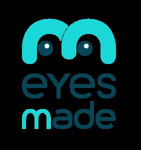 eyes made